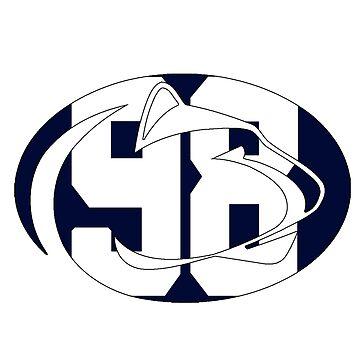 PSU Jersey Logo Zettle #98 by AM24