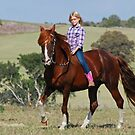 Beautiful Day to Ride by Cathy Jones