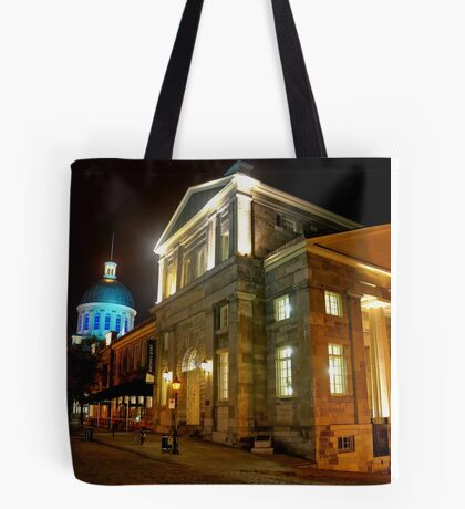Evening Elegance  Tote Bag