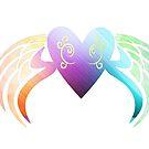 Love Take Flight by Chazagirl