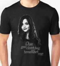 Clara Oswald/Run... T-Shirt