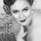Vintage Vixen by Georgi Ruley: Agent7