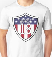 Ashlyn Harris #18 | USWNT T-Shirt