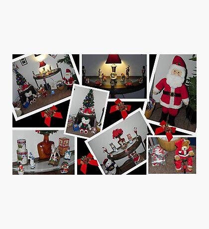 Home for Christmas © Photographic Print