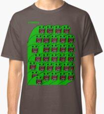 Domo-esque  Classic T-Shirt