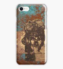 Hairdo iPhone Case/Skin