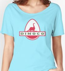 Dinoco (Toy Story) Women's Relaxed Fit T-Shirt