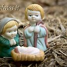 Happy Christmas 2011 by Rosalie Dale