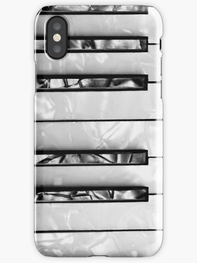 Music Lovers iPhone Case  by Spiritinme