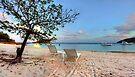 Unwind at Lizard Island by Adam Gormley