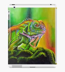Nature's Rainbow iPad Case/Skin