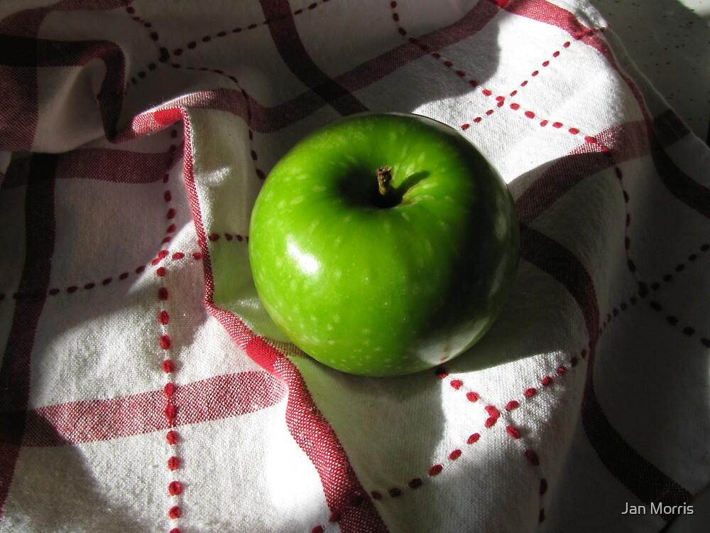 Apple by Jan Morris