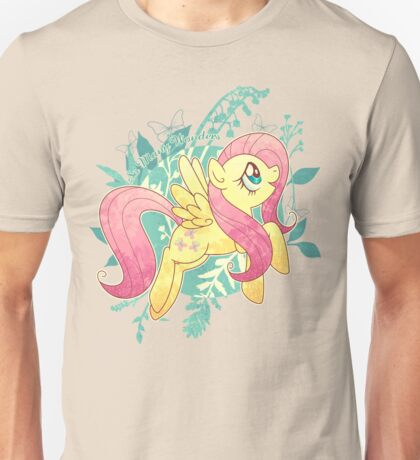 Flutter Nature Unisex T-Shirt