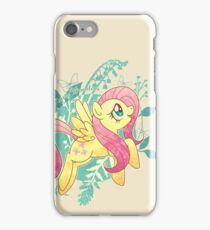 Flutter Nature iPhone Case/Skin