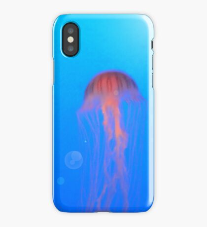 Jellyfish series 2 iPhone Case/Skin