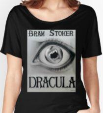 Bram Stoker Dracula Women's Relaxed Fit T-Shirt