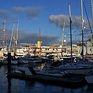 WATERFRONT - FALMOUTH. by AndyReeve