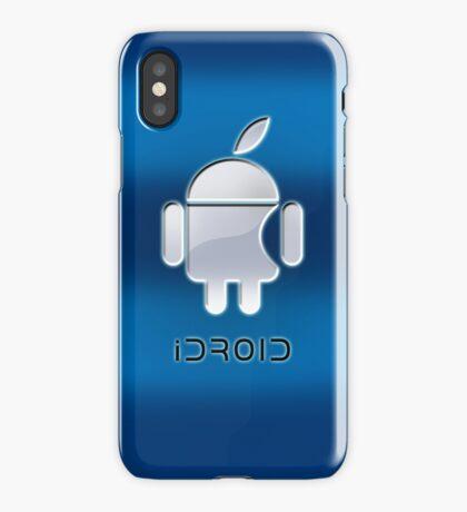 iDroid iPhone Case/Skin