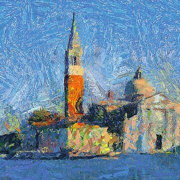 Venice - Impressions by yumas