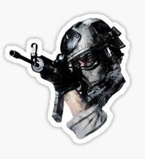 COD MW3 Sticker