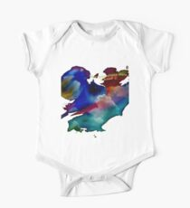 Interplanetary cloud Kids Clothes