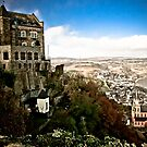 Germany Castle #4 by Chris Muscat