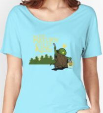Return of the King Women's Relaxed Fit T-Shirt