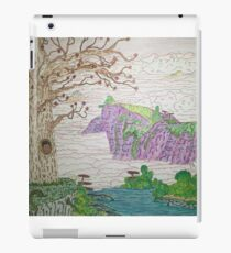 Mystical Land iPad Case/Skin