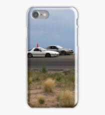 Conehead iPhone Case/Skin