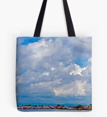 San Blas Island Tote Bag