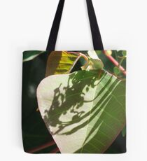 Shadows of Reality Tote Bag