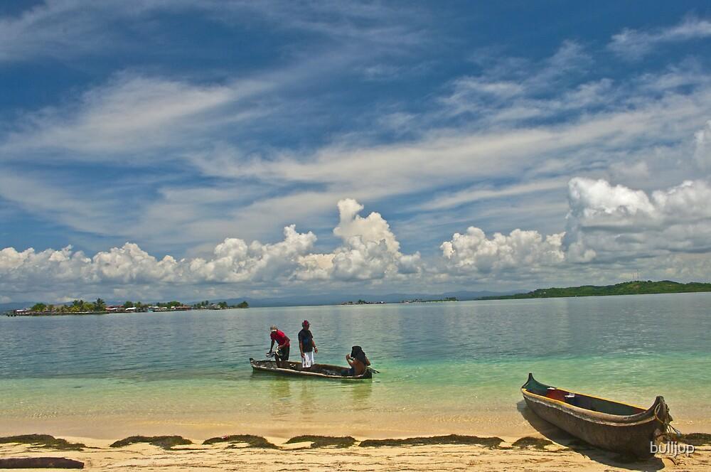 San Blas Islands4. by bulljup