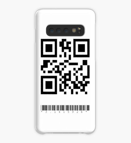 3.1415926 Case/Skin for Samsung Galaxy