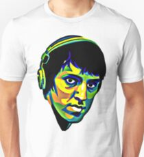 SebastiAn - Face Study (Original Artwork) Unisex T-Shirt