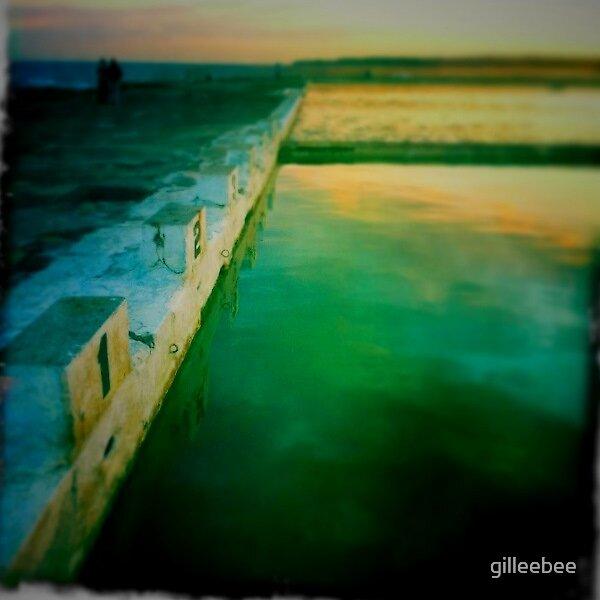 Newcastle Baths 1 by gilleebee