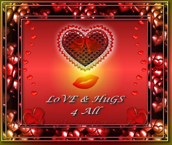 Love and Hugs For All Avatar by EnchantedDreams