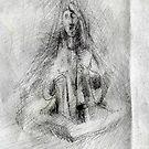 Altered, Asylum Inmate II by Cameron Hampton