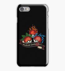 Pokeball iPhone Case/Skin