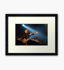 BellX1: ReachAround Framed Print