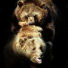 You bearly hug me anymore by Alan Mattison