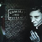 Commit No Nuisance by ffarff