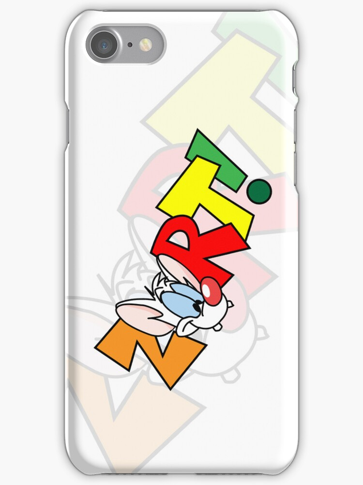 Zort (Iphone case) by Antonio  Luppino