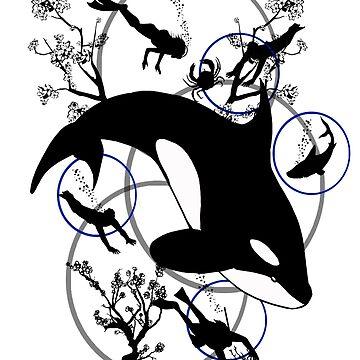 Sea Life by zhane