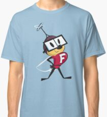 Fearless Fly Classic T-Shirt