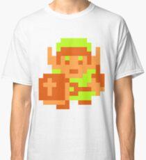 Link (Original Sprite) Classic T-Shirt