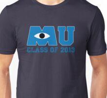 MU Class of 2013 Unisex T-Shirt
