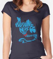 Friend Like Me Women's Fitted Scoop T-Shirt