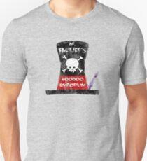 Dr. Facilier's Voodoo Emporium Unisex T-Shirt