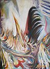 Fairy tale Bird by Stefano Popovski