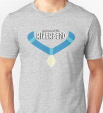 Riverbend Unisex T-Shirt